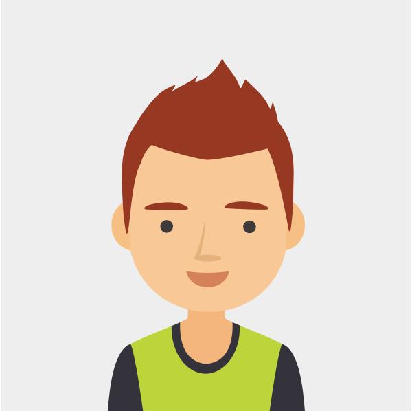 Digital Marketing Manager persona