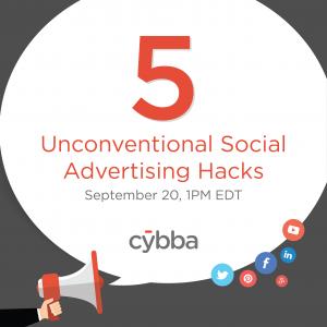 5 Unconventional Social Advertising Hacks