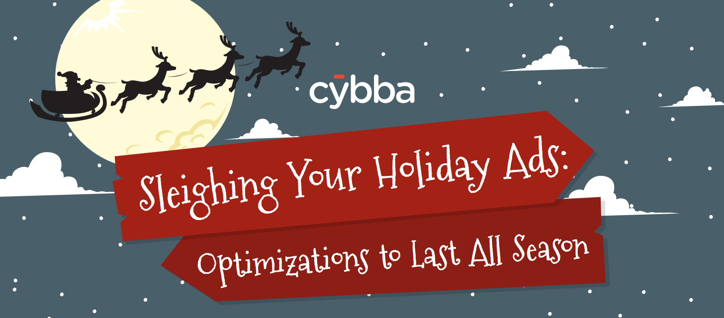 Holiday Infographic feature image - Sleighing Your Holiday Ads: