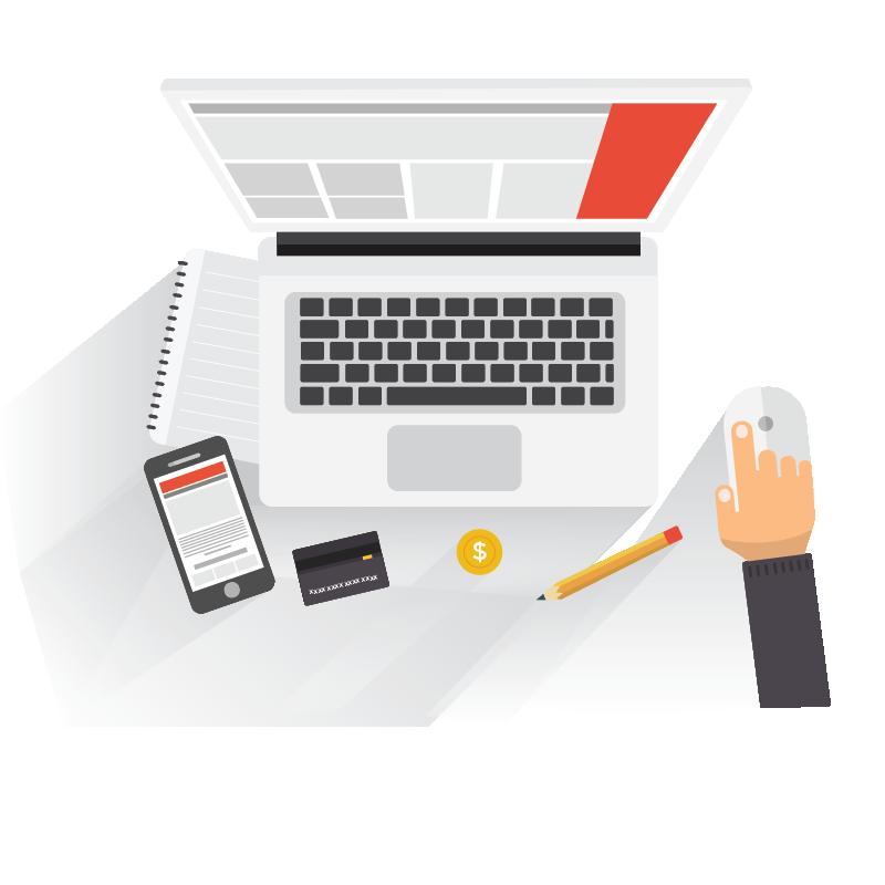 Computer Desktop Image