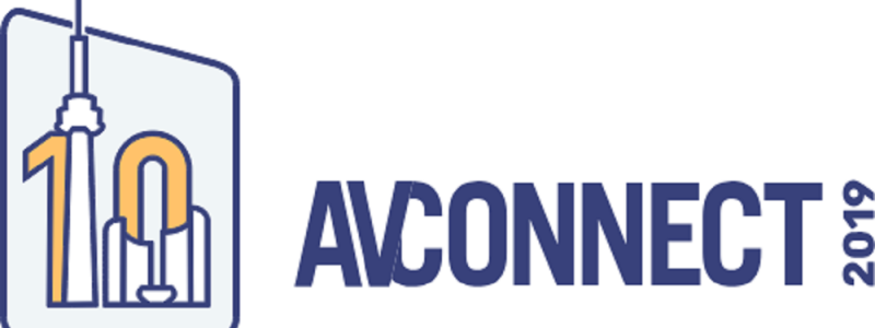 avconnect 2019