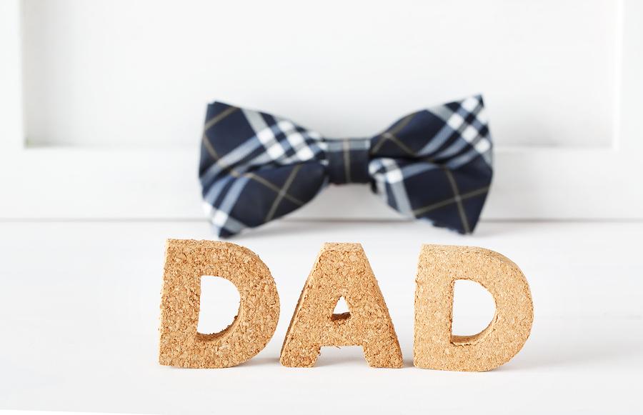 Dad Bowtie Image