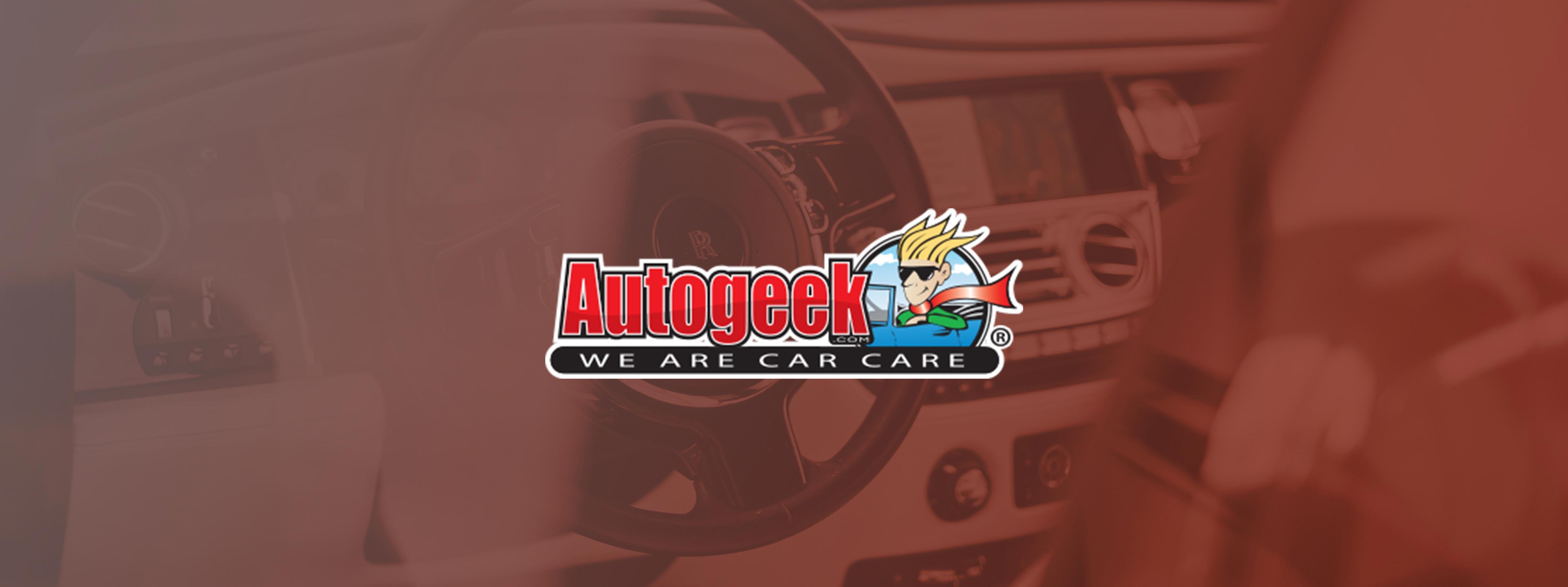 Autogeek Case Study