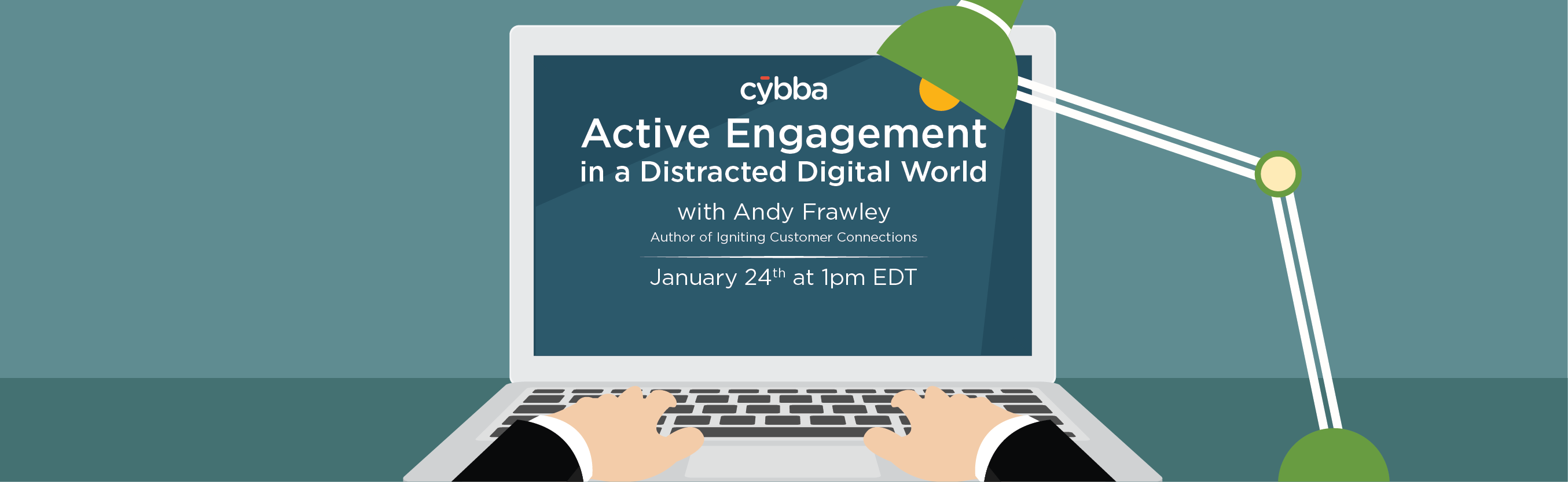 Active Engagement in a Distracted Digital World