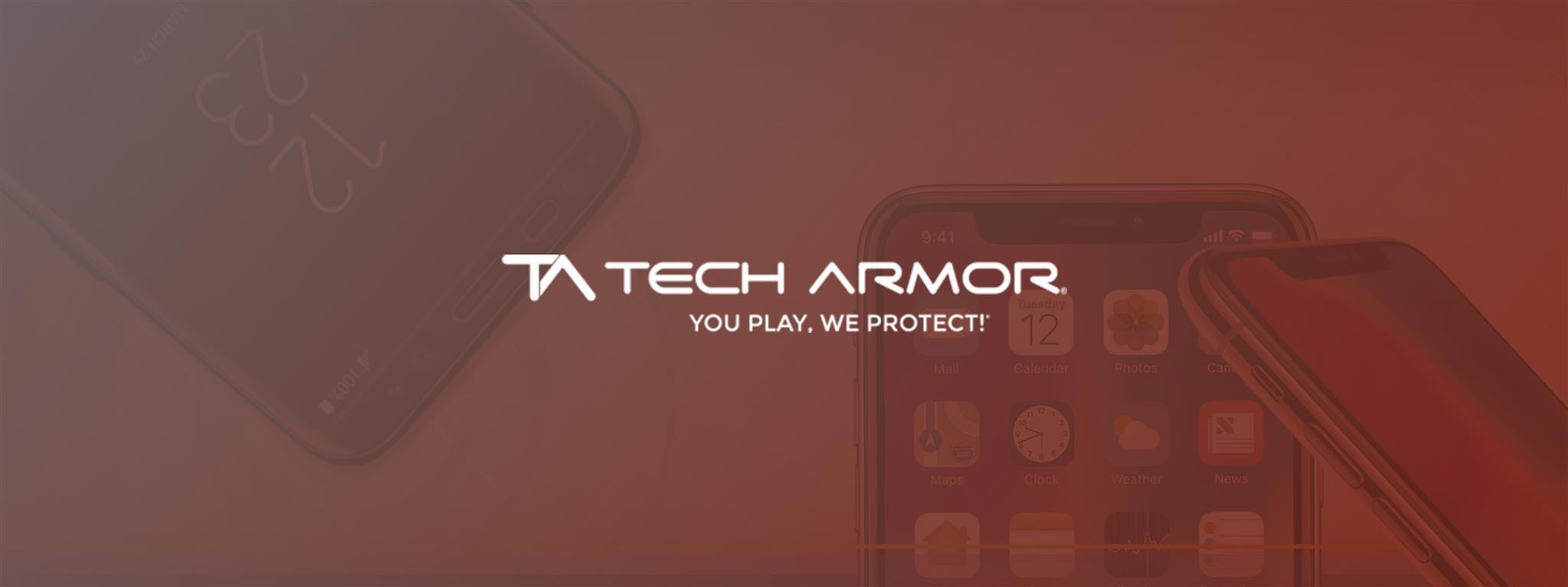 Tech Armor Case Study