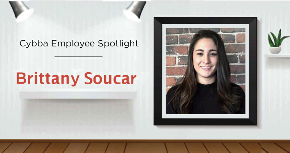 Brittany Soucar Cybba Inc.