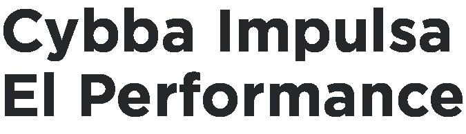 Cybba Impulsa El Performance
