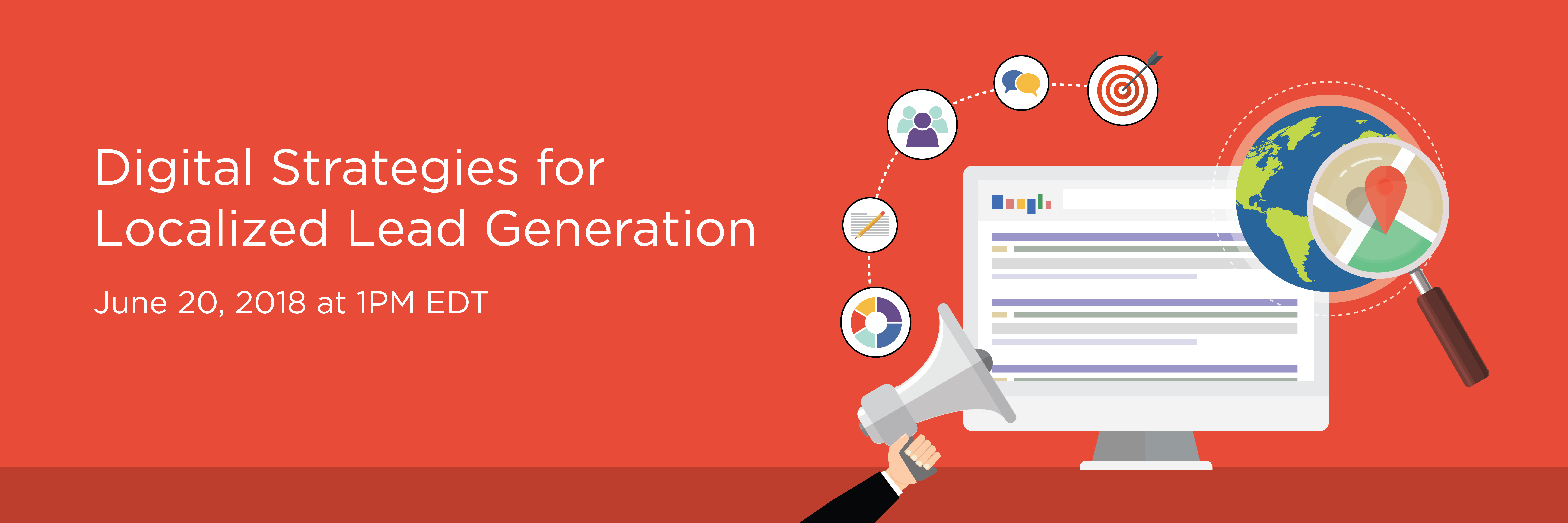 Localized Lead Generation