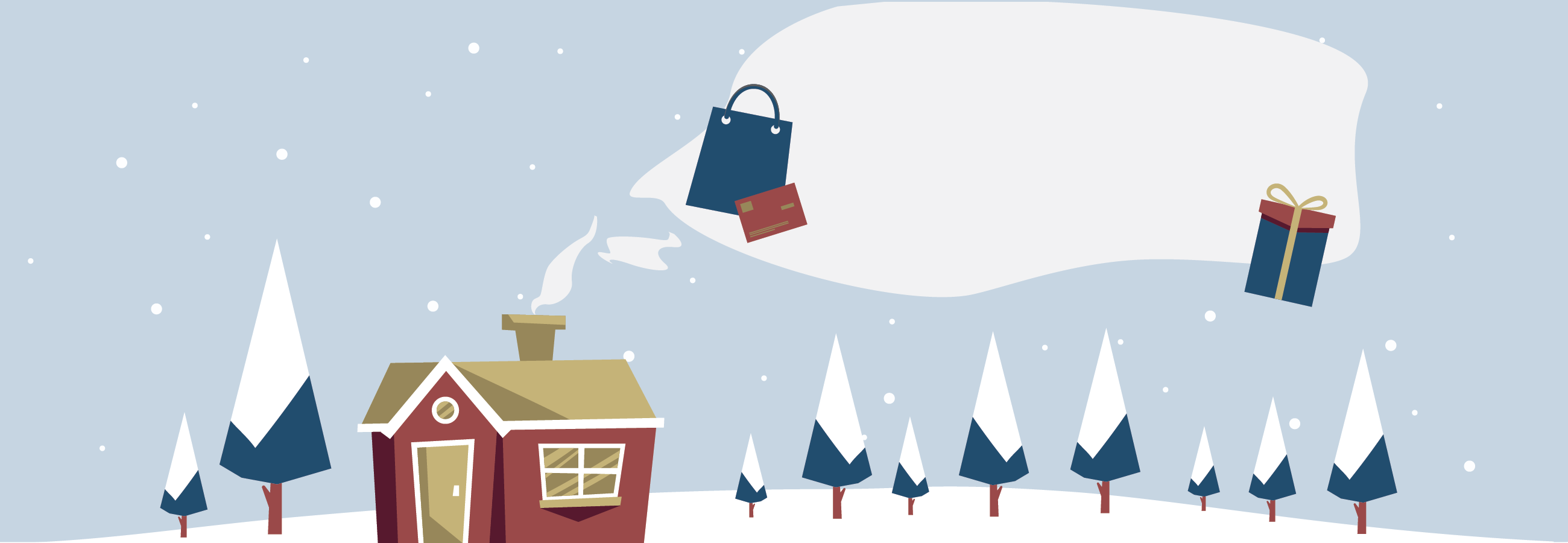 How to Drive Holiday Shoppers Through the Roof