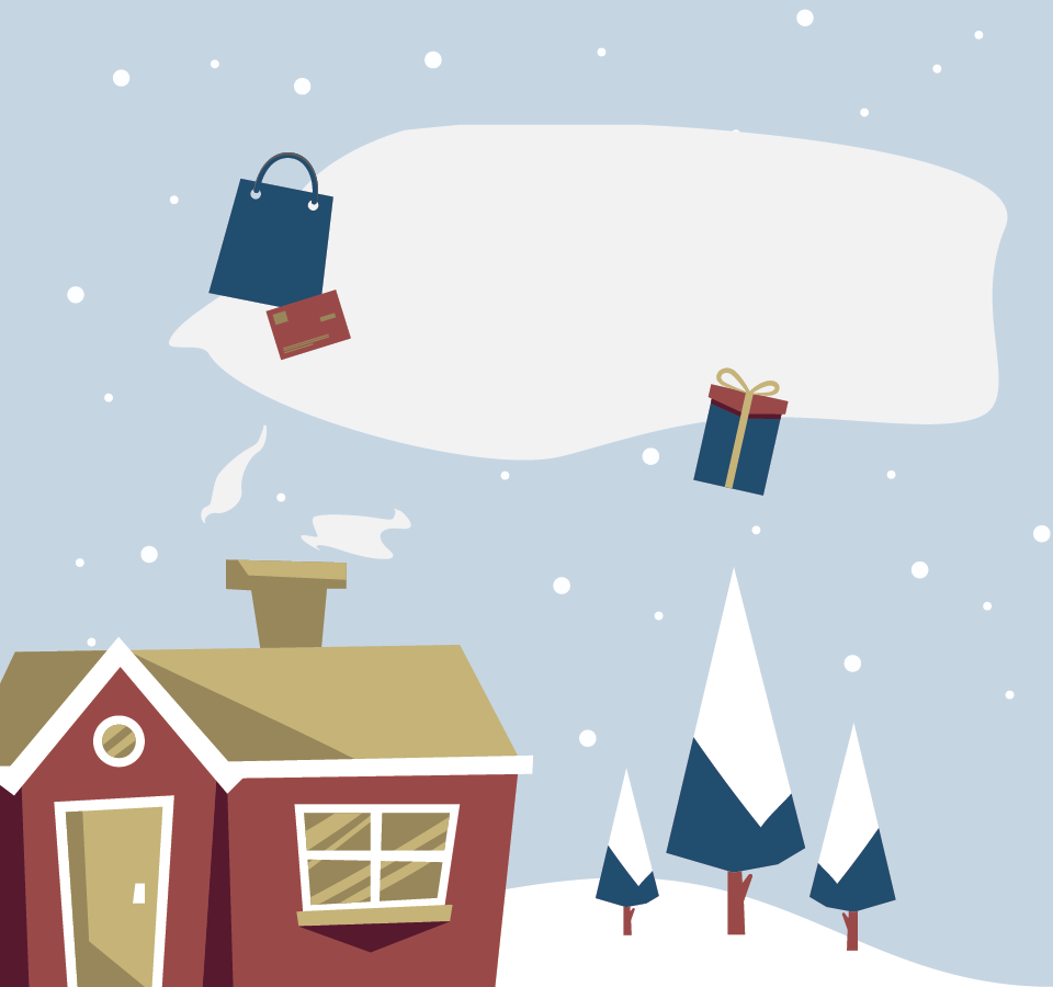 How to Drive Holiday Engagement Through The Roof