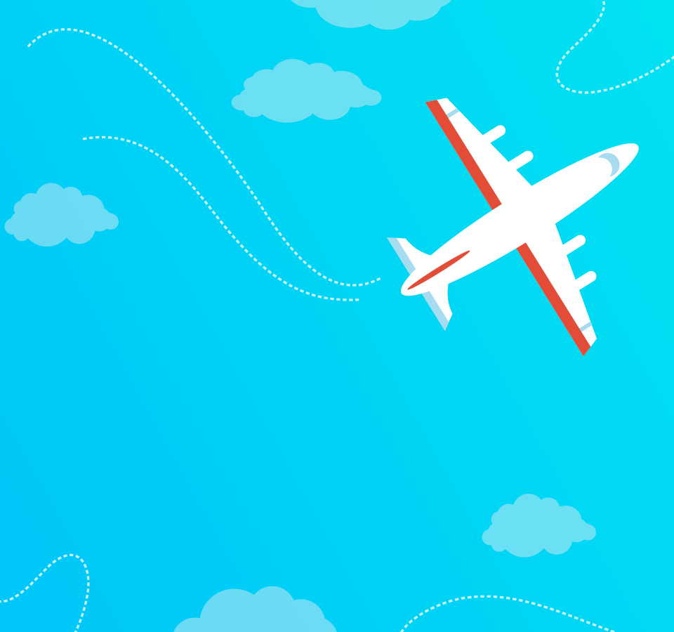 Conversion Rate Optimization for the Travel Industry