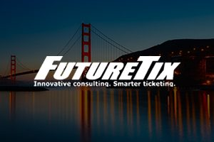 FutureTix Event Logo