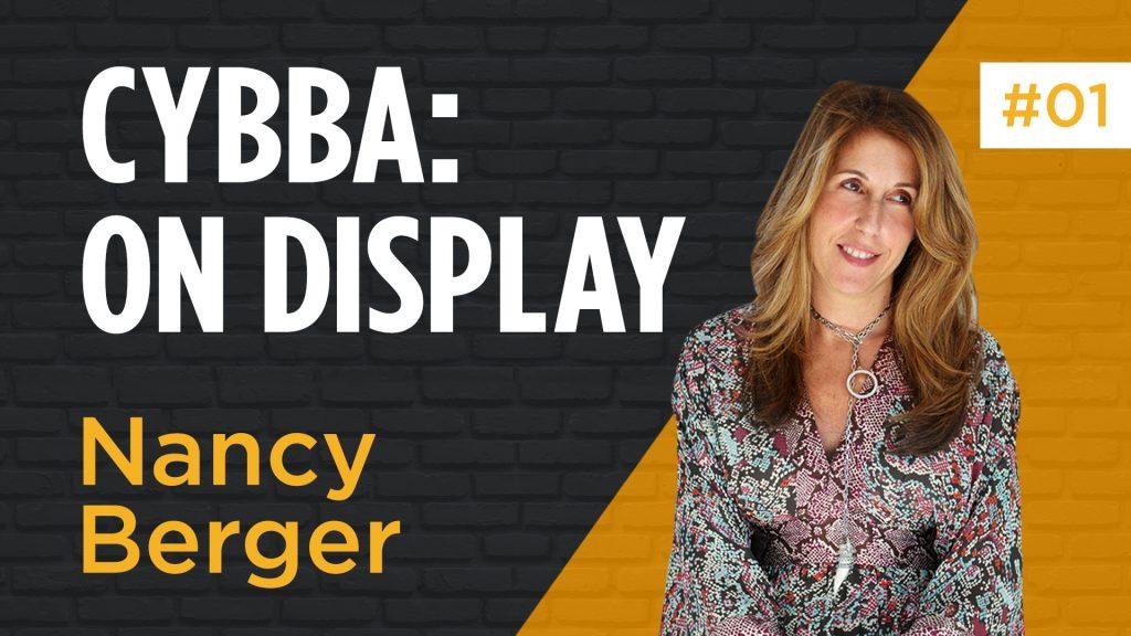 Episode 1 - Nancy Berger
