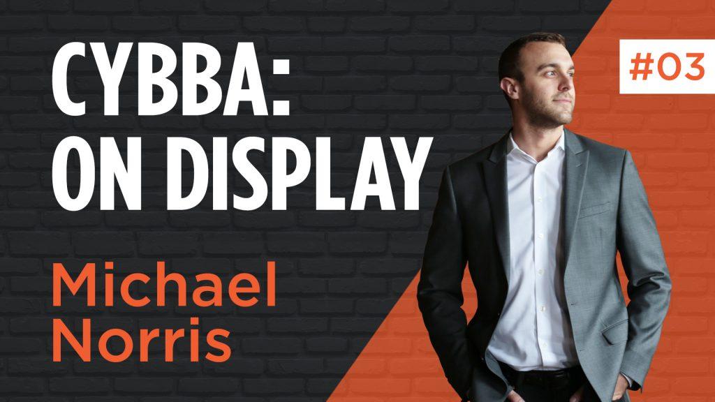 Episode 3 - Michael Norris